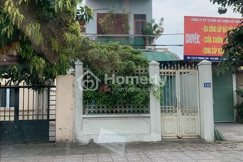 Chính chủ bán nhà mặt phố 81m2, vị trí đẹp có 1-0-2 Lê Trọng Tấn, phù hợp mọi hình thức kinh doanh