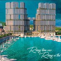Bán căn hộ 5.08 tỷ tại mặt biển Bãi Cháy Hạ Long