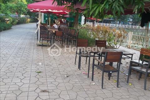 Cho thuê mặt bằng kinh doanh tại Văn Khê, view hồ, diện tích 300m2, giá 55tr