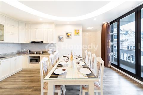 Bán căn hộ 2 phòng ngủ 2WC +1 diện tích 64.5m2 giá 2.15 tỷ Vinhomes Smart City
