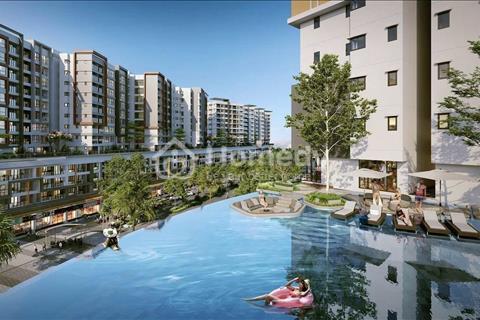 Bán căn 3PN Diamond Alnata - Celadon City, view đại lộ, giá chỉ 5,2 tỷ