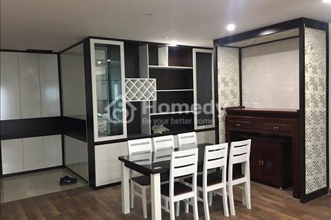 Cho thuê chung cư Goldmark City 3 phòng ngủ 120m2 giá 18 triệu