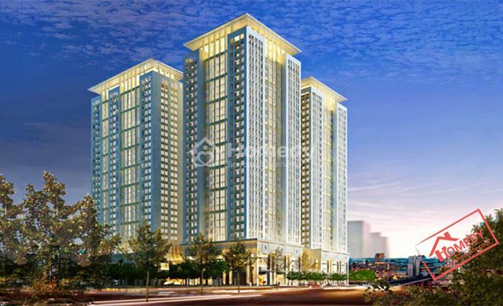 Chỉ có 1,2 tỷ nên mua chung cư nào ở Hà Nội?