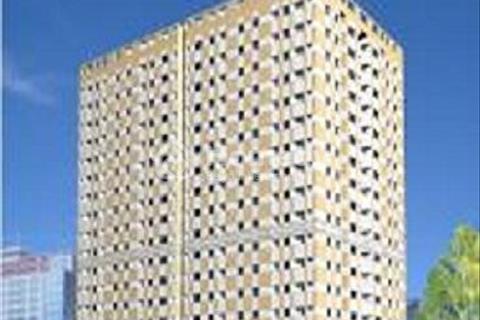 Khu căn hộ An Bình Plaza (Sunshine Tower)