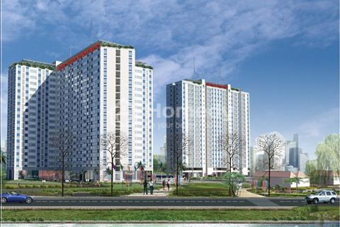Chung cư Anh Tuấn Apartment