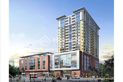 Chung cư Artex Building