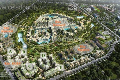 Chung cư Celadon City