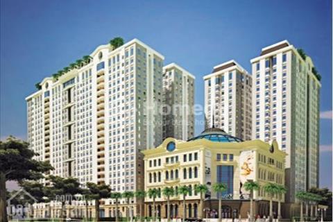 Chung cư Cheery 4 Complex