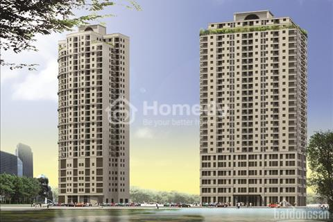 Chung cư CT36 Dream Home - Khu đô thị mới Định Công