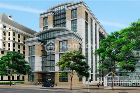 Tòa nhà CornerStone Building