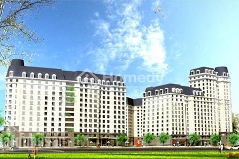 Chung cư CT3 Cổ Nhuế (Hoàng Quốc Việt Residentials) - Khu đô thị mới Cổ Nhuế