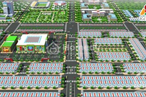 Khu đô thị Dầu Giây Center City