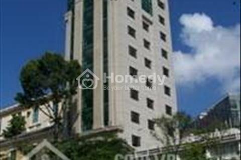 Tòa nhà Empire Tower