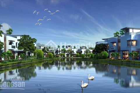 Biệt thự - Khu đô thị FLC Garden City