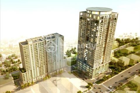 Chung cư Giảng Võ Complex Tower