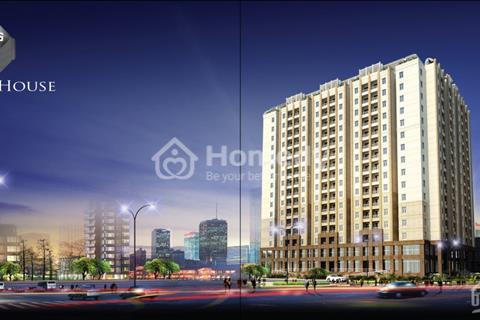 Chung cư Good House Apartment
