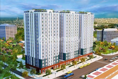 Chung cư Green Home Residence