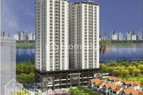 Chung cư Green Park Tower