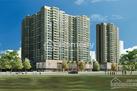 Chung cư Greenview Garden