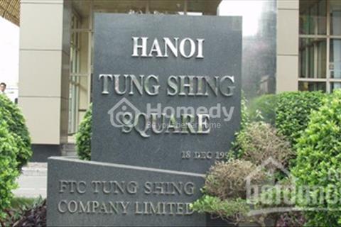 Tòa nhà Ha Noi Tung Shing Square