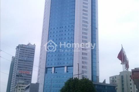 Cao ốc văn phòng Handico Tower