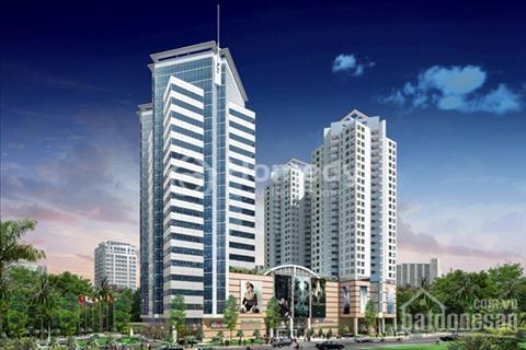 Tòa nhà văn phòng Icon4 Tower