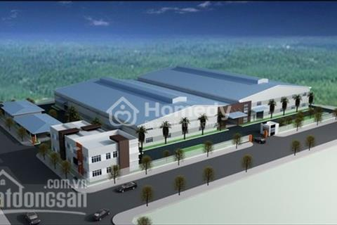 Khu công nghiệp Đại Đồng Hoàn Sơn