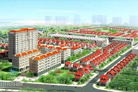 Khu dân cư Khang Điền - Intresco