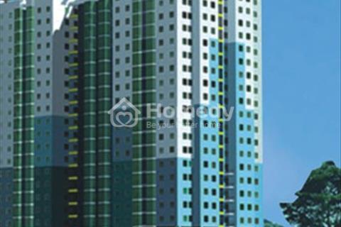Khu căn hộ Contrexim - Copac Square