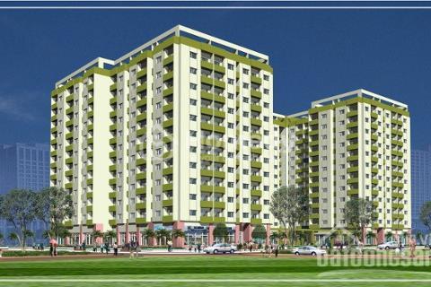 Khu dân cư Phú Lợi