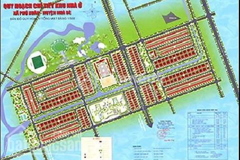 Khu dân cư Phú Xuân Cotec