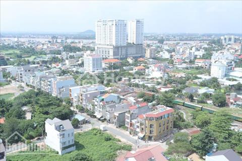 Khu dân cư D2D (khu dân cư Đường 5 nối dài)