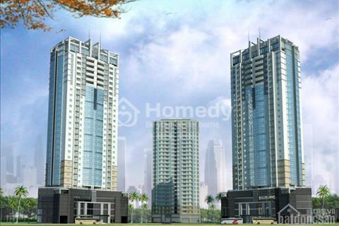 Chung cư K35 Tân Mai