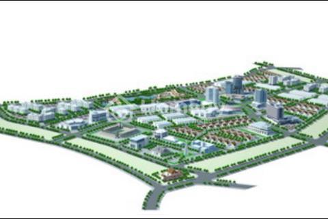 Khu đô thị mới Tương Bình Hiệp