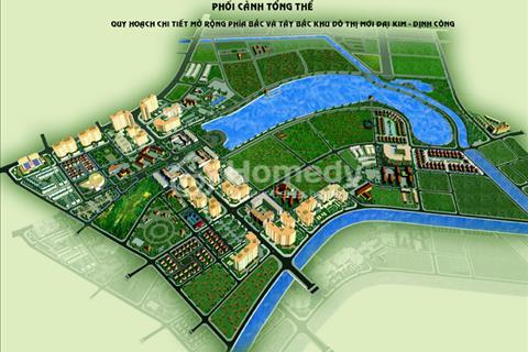 Khu đô thị Đại Kim - Định Công Mở rộng