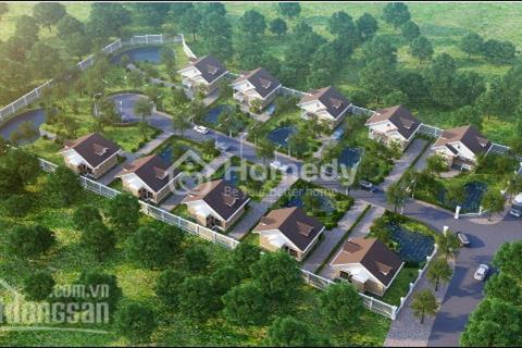 Làng biệt thự vườn Gia Phú Viên