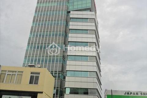 Cao ốc văn phòng Lutaco Tower
