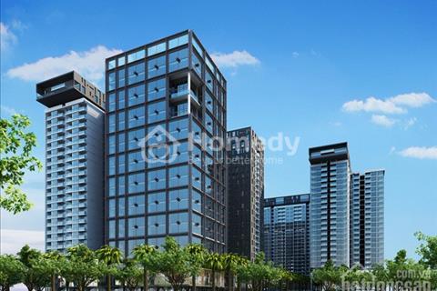 Chung cư Minh Khai City Plaza