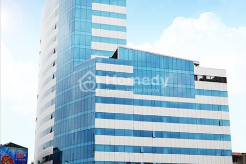 Cao ốc văn phòng Oriental Tower