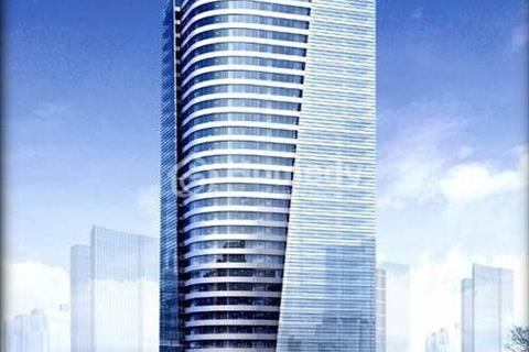 Tòa nhà PetroLand Tower - Trung tâm Thương mại Tài chính Dầu khí Phú Mỹ Hưng