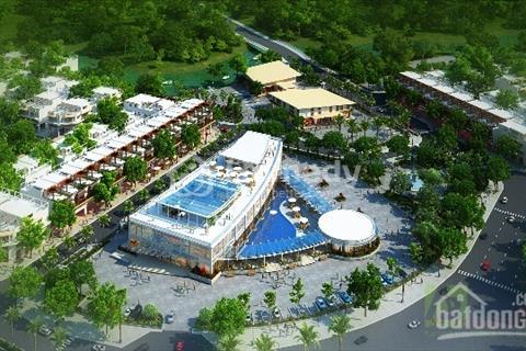 Phố thương mại Nam Khang