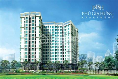 Chung cư Phú Gia Hưng Apartment