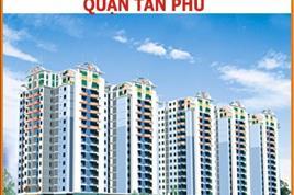Phú Thạnh Apartment