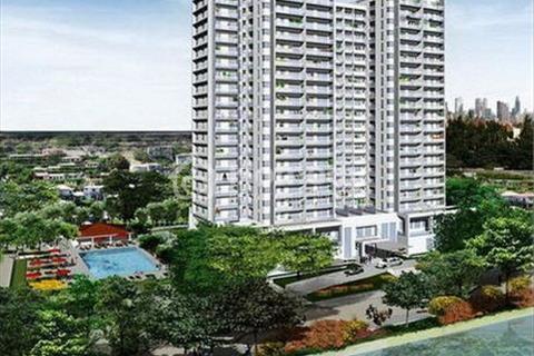 Chung cư River Garden