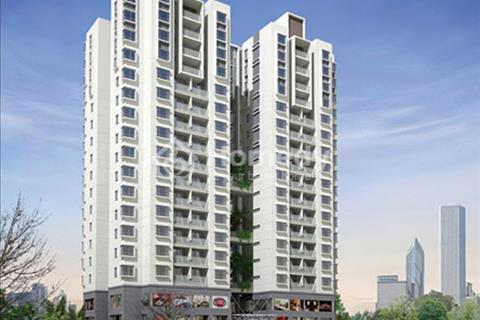 Khu căn hộ cao tầng Screc II (Metro Apartment)
