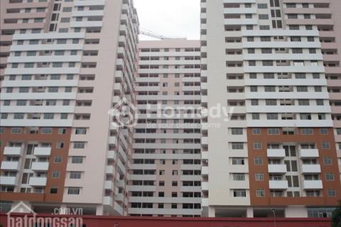 Khu căn hộ Screc Tower