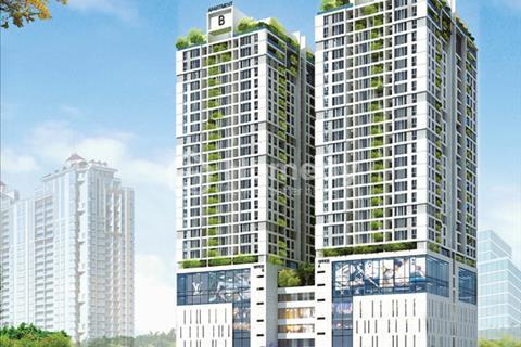Chung cư Sky Garden Towers