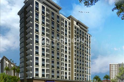 Chung cư Tân Bình Apartment