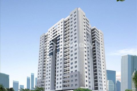 Khu căn hộ Tân Hương Tower