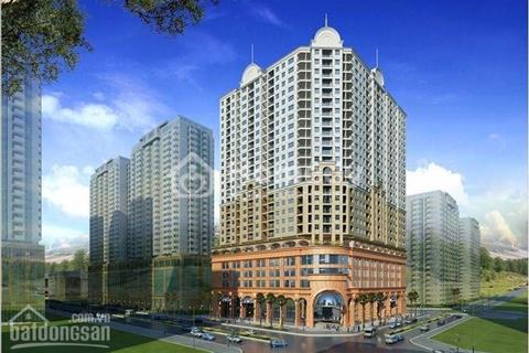Chung cư Tây Hà Tower - Khu đô thị mới Phùng Khoang